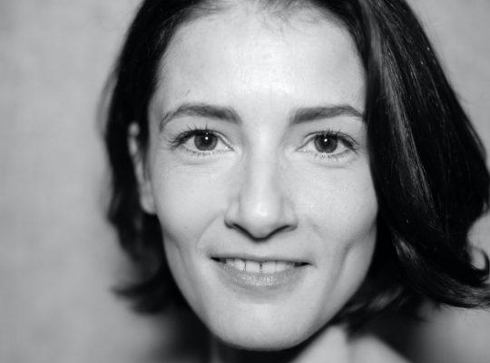 Libby Sheppard - Sex & Intimacy Coach, London & Stockholm